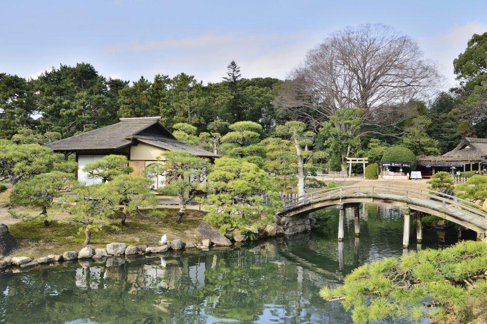 Okayama 岡山