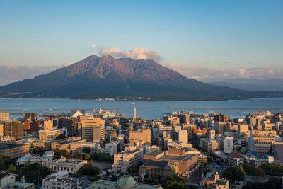Kagoshima 鹿児島