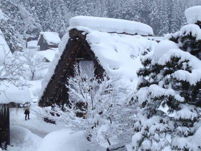Shirakawago hiver_04