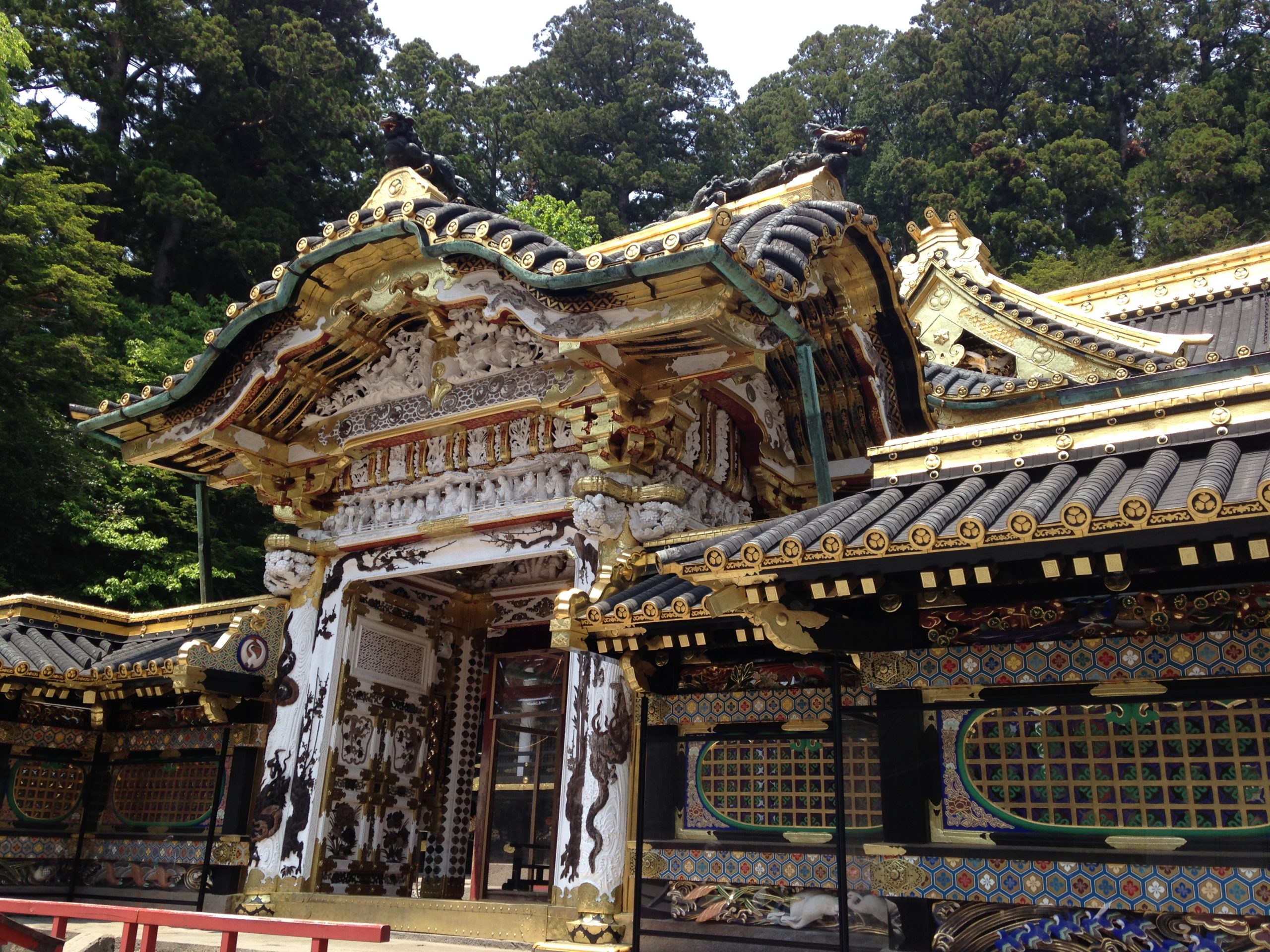 Tokyo, Kyoto et 2 lieux sacrés : Ise et Mont Koya à partir de 2 pers