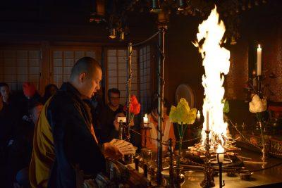 Religion Japonaise