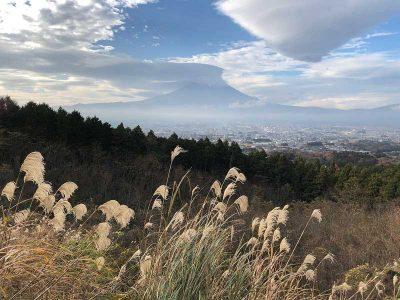 Le Mont Fuji et ses différents visages