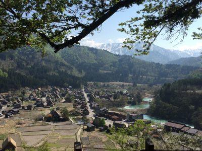 Shirakawago spring_04