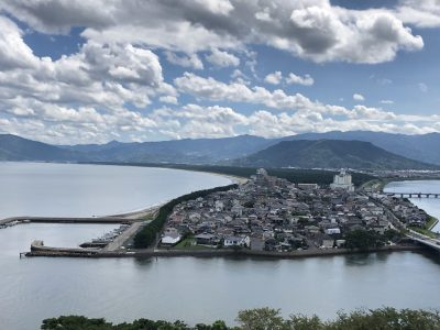 Karatsu 唐津