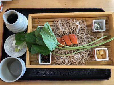 Wasabi : épice japonaise