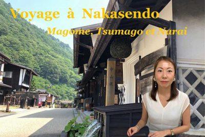 La route de Nakasedo et les village étapes en 5 jours à partir de 2 per