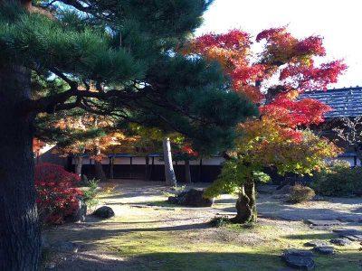 Takayama Jinya 高山陣屋