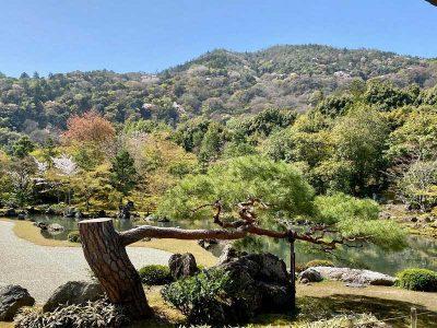 Arashiyama 嵐山