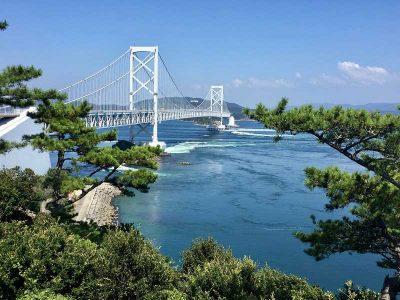 Détroit de Naruto 鳴門海峡